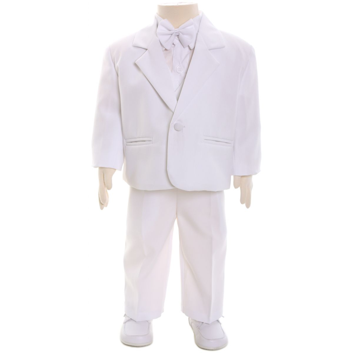 Gino Giovanni New Formal Suit Set for Boys From Baby to Teen (1) Sold by US Fairytailes. $ Black N Bianco Boys Suit in Black Dresswear Set 2T 3T 4T. Sold by House Bianco + 6. $ - $ Johnnie Lene Pinstripe Boys Formal Dresswear Vest Set. Sold by US Fairytailes. $ $