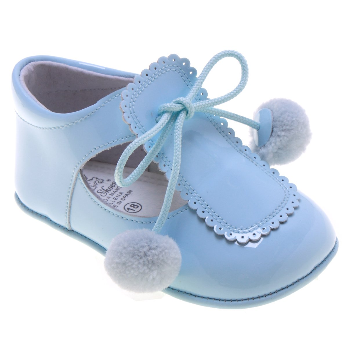Infant Size  Shoes
