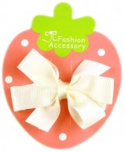 Ivory Boutique Hair Bow