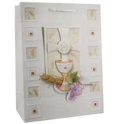 First Holy Communion Gift Bag Standard Size