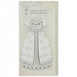 Girls Communion Gift Money Or Gift Token Holder