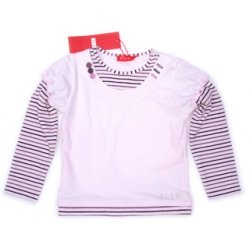 ELLE E05477 girl pink top