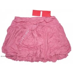 ELLE Sales skirt in deep pink