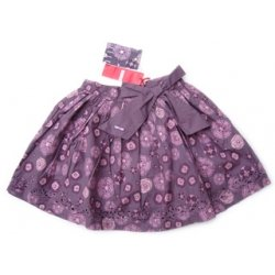 ELLE E13159 skirt in lilac