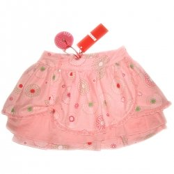 E13176 ELLE girl skirt PINK