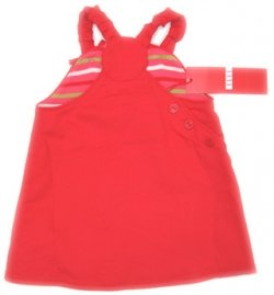 SALE ELLE E92032 Red Dress