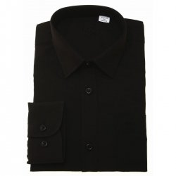 Boys Black Shirt By Club 1880