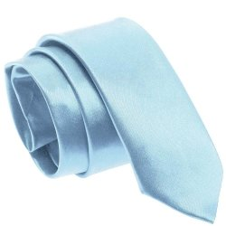 Boy sky blue tie 5 to 14 Years