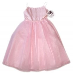 SALE Sarah Louise Ballerina Pink Dress