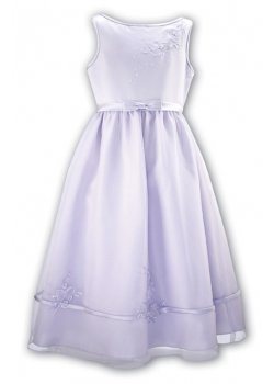 SALE Sarah Louise 6733 dress lilac