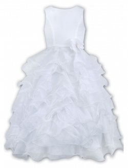 Sarah Louise First Holy Communion Rara Style Dress