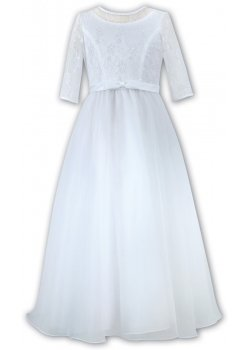 2018 Sarah Louise First Holy Communion Dress