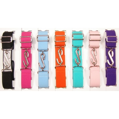 Picture of Adjustable elasticated boys belt and girls belt ELASTIC BELT2