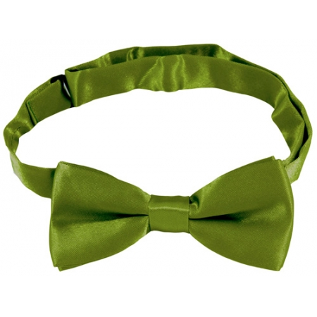 Boys Green Bow Tie