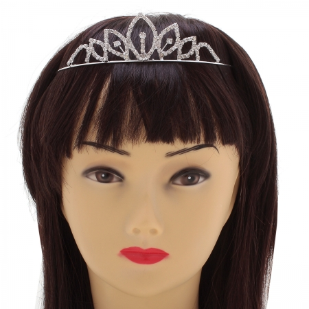 Ava Communion Tiara