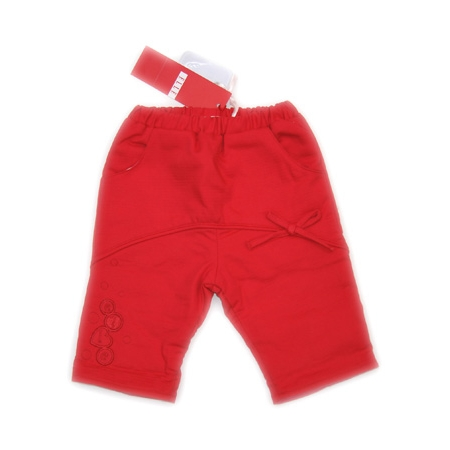 ELLE Sales Red Trousers