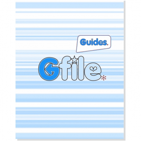 Guide G File Book