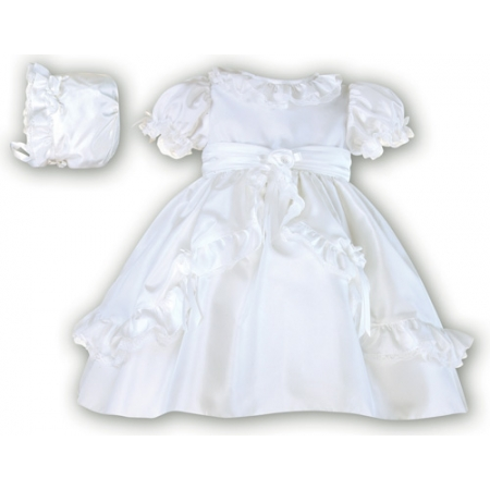 Sale Special Occassion White Dress